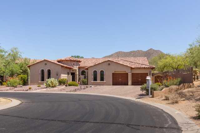 Photo of 4031 N EL SERENO Circle, Mesa, AZ 85207