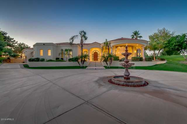 Photo of 2 E OAKWOOD HILLS Drive, Chandler, AZ 85248