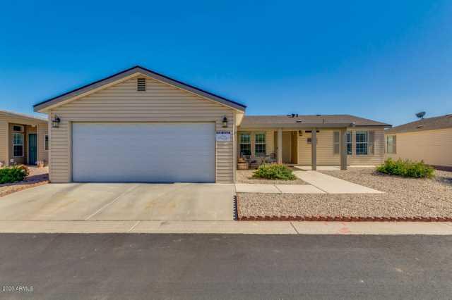 Photo of 3301 S GOLDFIELD Road #1042, Apache Junction, AZ 85119