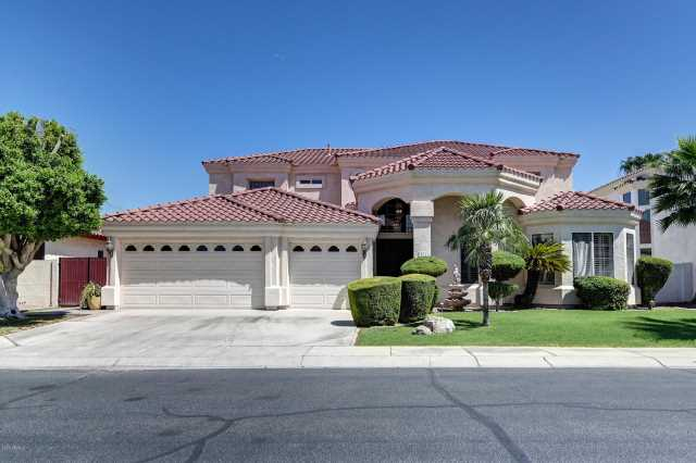 Photo of 1572 W LAUREL Avenue, Gilbert, AZ 85233