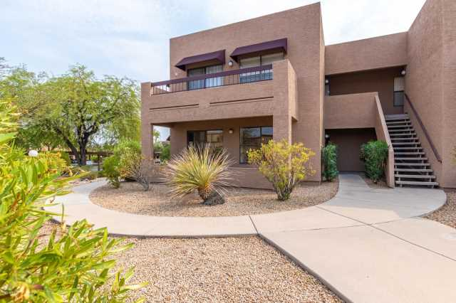 Photo of 16657 E GUNSIGHT Drive #102, Fountain Hills, AZ 85268