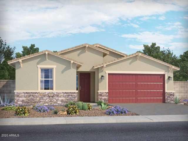 Photo of 8815 N 184TH Drive, Waddell, AZ 85355