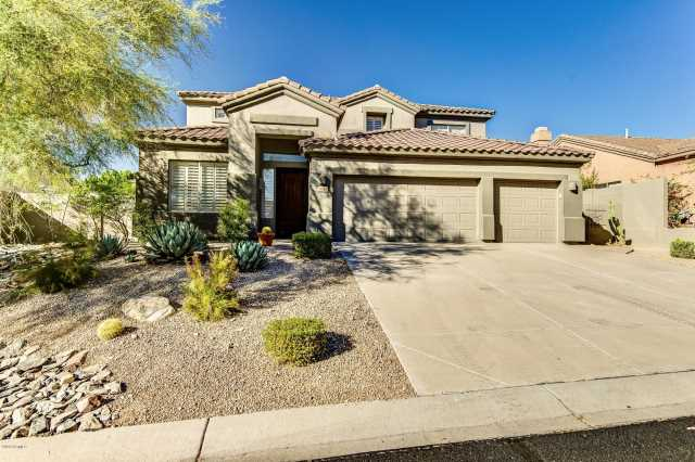 Photo of 11066 E BUTHERUS Drive, Scottsdale, AZ 85255