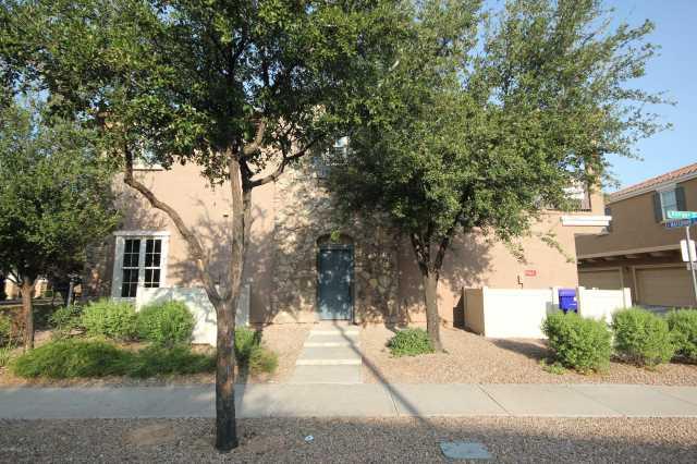 Photo of 4748 E WATERMAN Street #103, Gilbert, AZ 85297