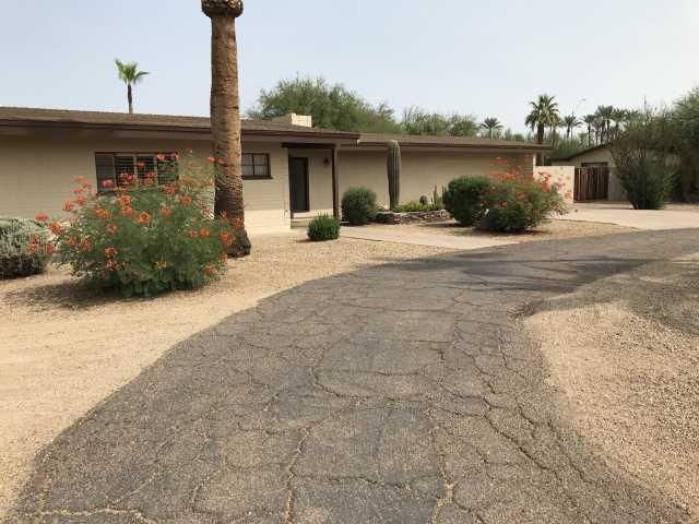 Photo of 7128 E Sunnyvale Road, Paradise Valley, AZ 85253