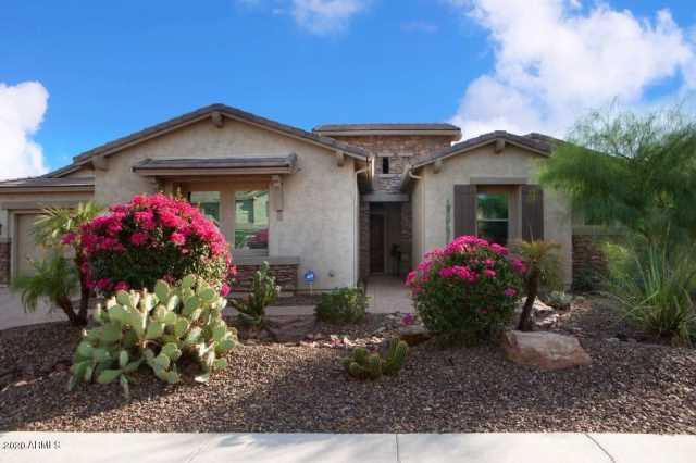 Photo of 9369 W VIA MONTOYA Drive, Peoria, AZ 85383