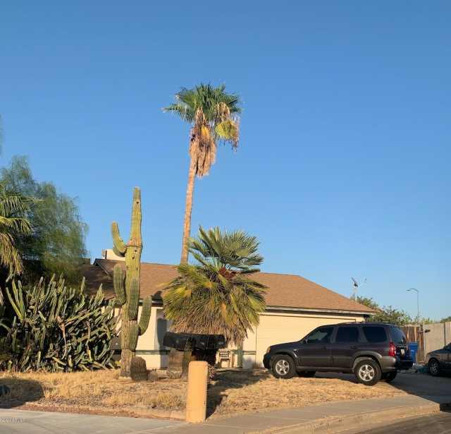 Photo of 2164 E JEROME Avenue, Mesa, AZ 85204