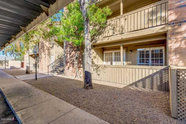 Photo of 200 E SOUTHERN Avenue #172, Tempe, AZ 85282