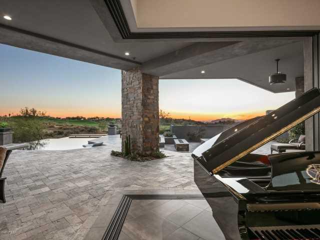 Photo of 11171 E PAINTED SKY Circle, Scottsdale, AZ 85262