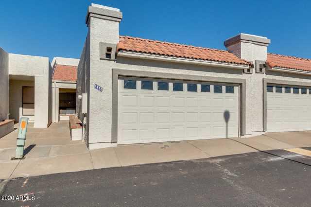 Photo of 4730 W SANNA Street, Glendale, AZ 85302