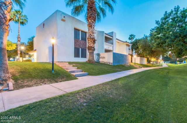 Photo of 7350 N Via Paseo Del Sur, P204 --, Scottsdale, AZ 85258