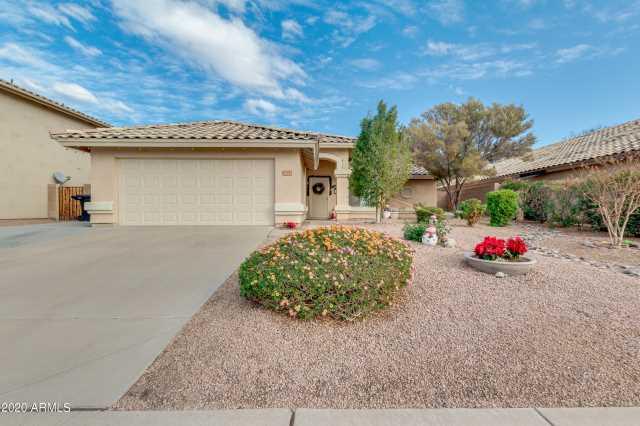 Photo of 3553 N RAMADA --, Mesa, AZ 85215