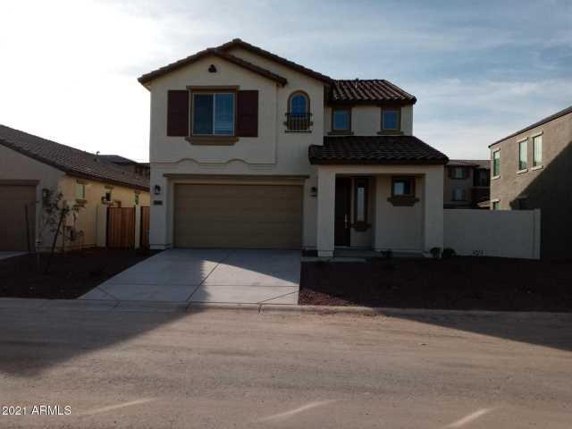 Photo of 1064 S 151ST Lane, Goodyear, AZ 85338