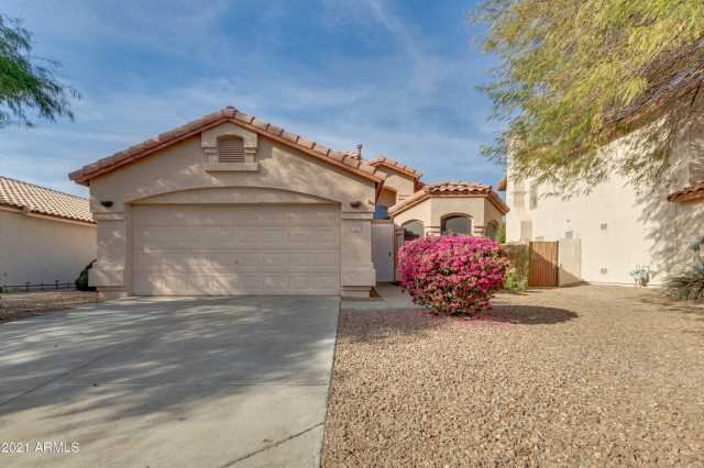 Photo of 2612 N 126TH Drive, Avondale, AZ 85392