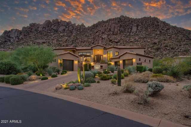 Photo of 25588 N 113TH Way, Scottsdale, AZ 85255
