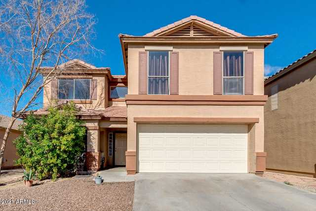 Photo of 42428 W ANNE Lane, Maricopa, AZ 85138