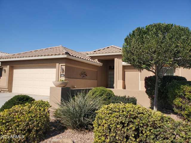 Photo of 16110 W VALE Drive, Goodyear, AZ 85395