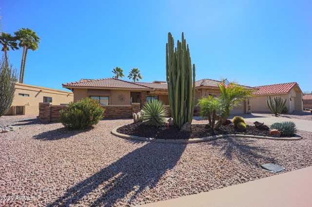 Photo of 1476 Leisure World --, Mesa, AZ 85206