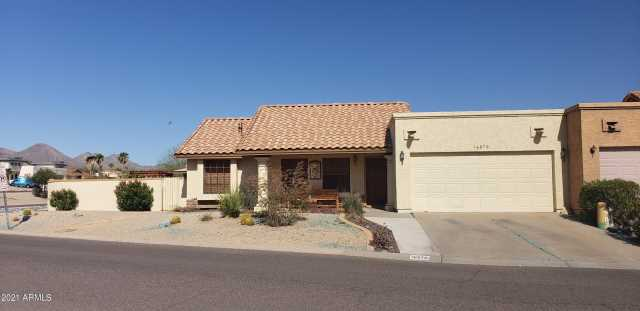 Photo of 16870 E STERLING Way, Fountain Hills, AZ 85268