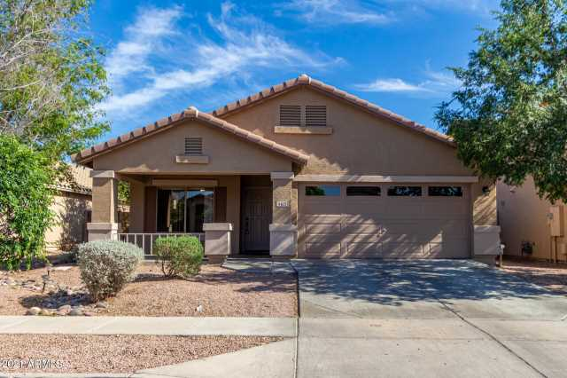Photo of 4613 W BEVERLY Road, Laveen, AZ 85339