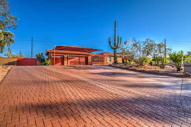 Photo of 16923 E LAST TRAIL Drive, Fountain Hills, AZ 85268