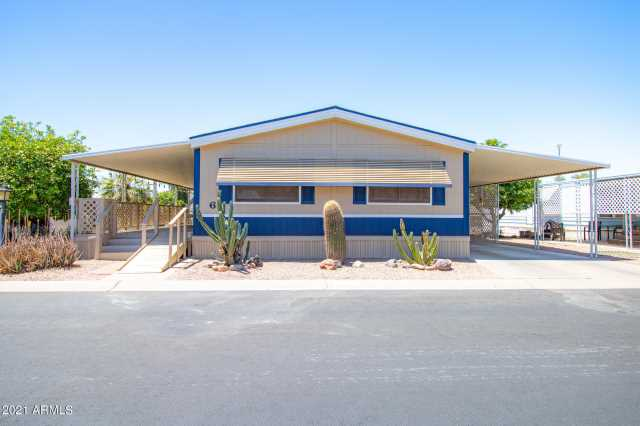 Photo of 450 W Sunwest Drive #6, Casa Grande, AZ 85122