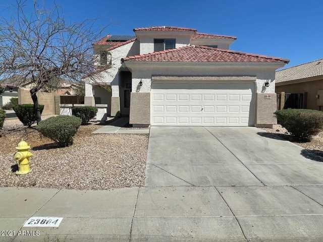 Photo of 23864 W ADAMS Street, Buckeye, AZ 85396