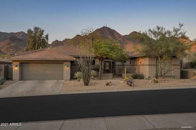 Photo of 11038 E Beck Lane, Scottsdale, AZ 85255