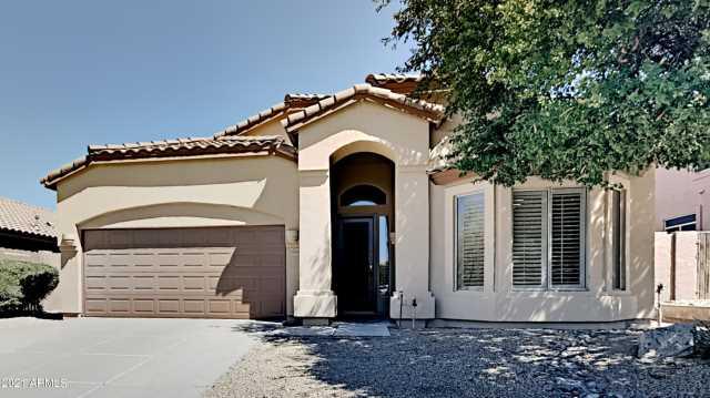 Photo of 7650 E REGINA Street, Mesa, AZ 85207