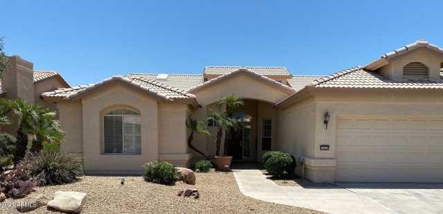 Photo of 15419 W FAIRMOUNT Avenue, Goodyear, AZ 85395