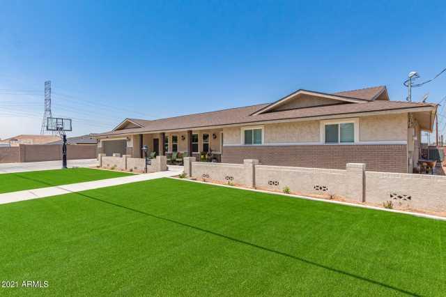 Photo of 630 N WINDSOR --, Mesa, AZ 85213