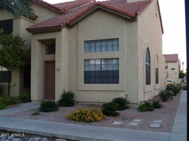 Photo of 3930 W Monterey Street #133, Chandler, AZ 85226