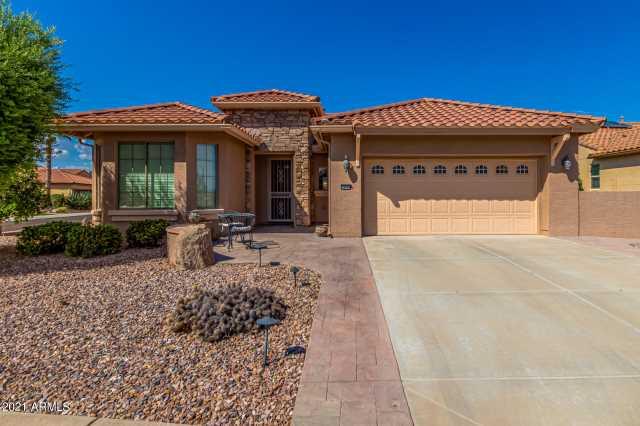 Photo of 15536 W ROANOKE Avenue, Goodyear, AZ 85395