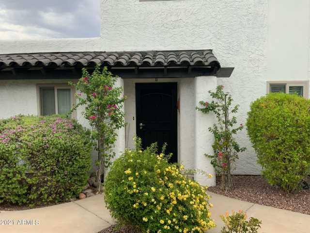 Photo of 2400 N 71ST Street #D, Scottsdale, AZ 85257