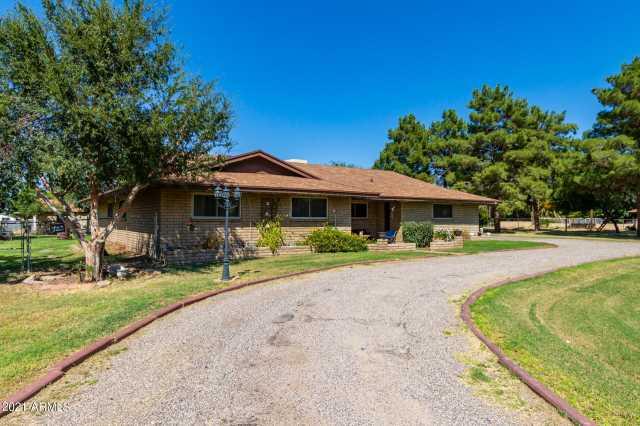 Photo of 18526 E CLOUD Road, Queen Creek, AZ 85142