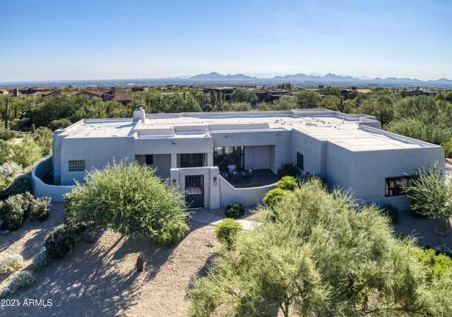 Photo of 9731 E Adobe Drive, Scottsdale, AZ 85255
