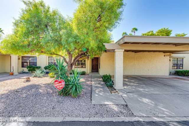 Photo of 7721 E Lupine Way, Mesa, AZ 85208