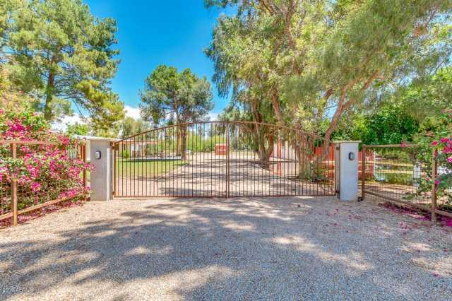 Photo of 6247 N 175TH Avenue, Waddell, AZ 85355