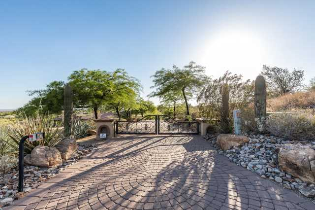 Photo of 13015 E CIBOLA Road, Scottsdale, AZ 85259