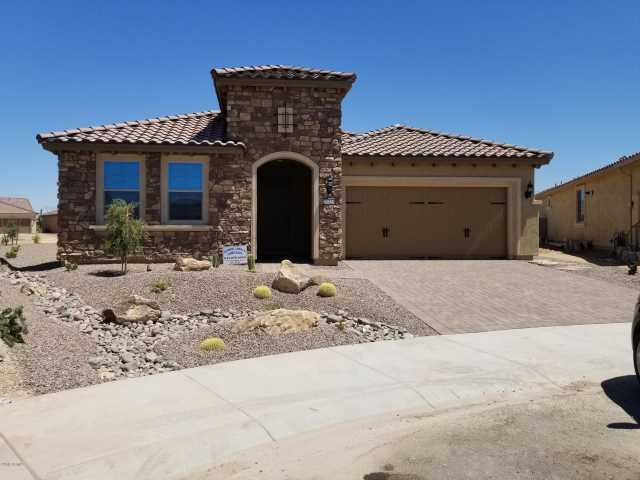 Photo of 21325 N 264TH Lane, Buckeye, AZ 85396