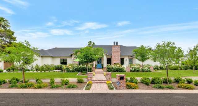 Photo of 4601 N 49TH Place, Phoenix, AZ 85018
