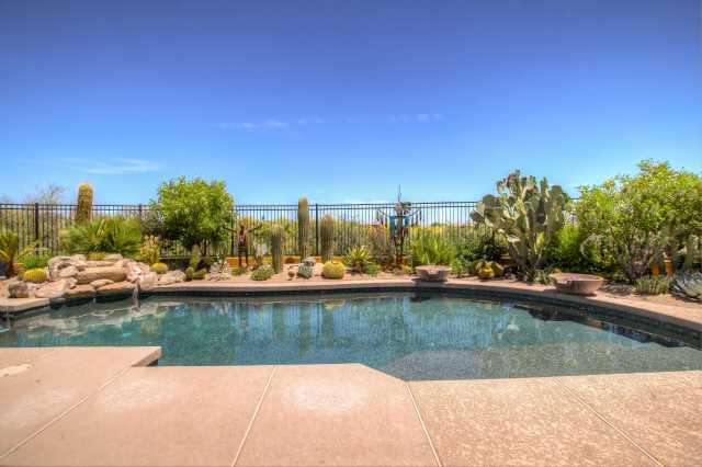 Photo of 36975 N MIRABEL CLUB Drive, Scottsdale, AZ 85262
