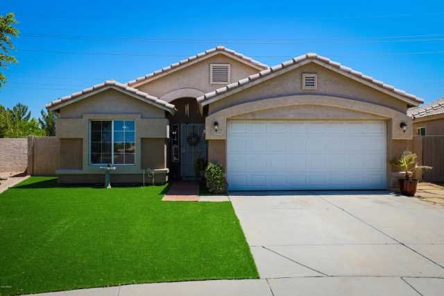 Photo of 10401 W PASADENA Avenue, Glendale, AZ 85307