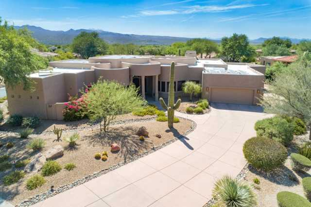 Photo of 18613 E Adobe Circle, Rio Verde, AZ 85263
