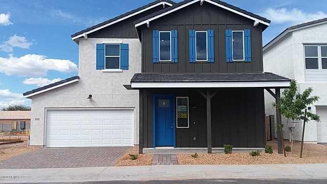 Photo of 1861 W 22ND Avenue #47, Apache Junction, AZ 85120