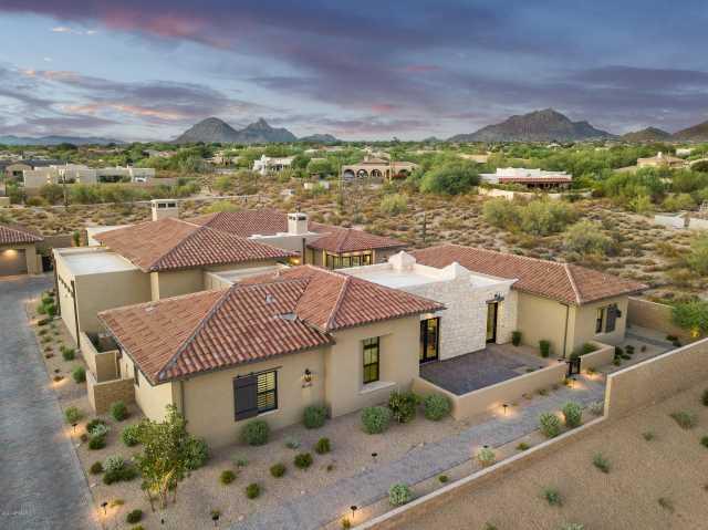 Photo of 8900 E SANDS Drive, Scottsdale, AZ 85255