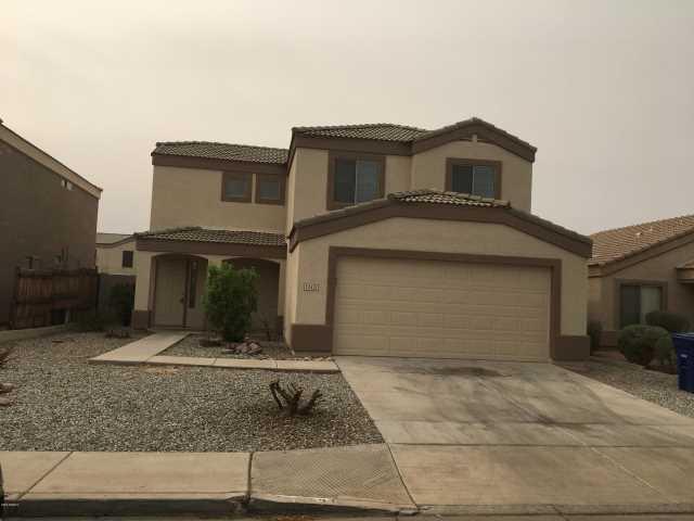 Photo of 12421 W SWEETWATER Avenue, El Mirage, AZ 85335
