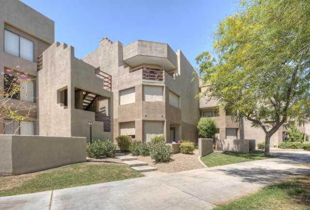 Photo of 4850 E DESERT COVE Avenue #228, Scottsdale, AZ 85254