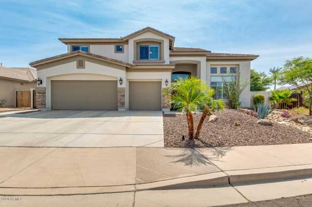 Photo of 4089 E SARABAND Way, Gilbert, AZ 85298
