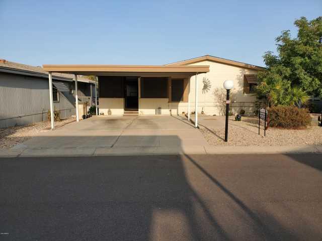 Photo of 2233 E BEHREND Drive #227, Phoenix, AZ 85024
